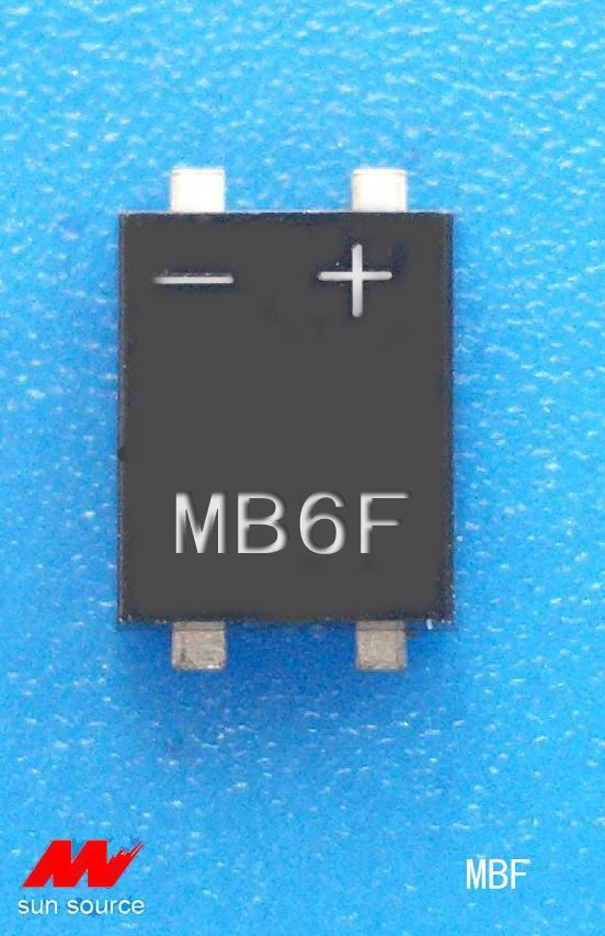 mb6f接220v电压电路图