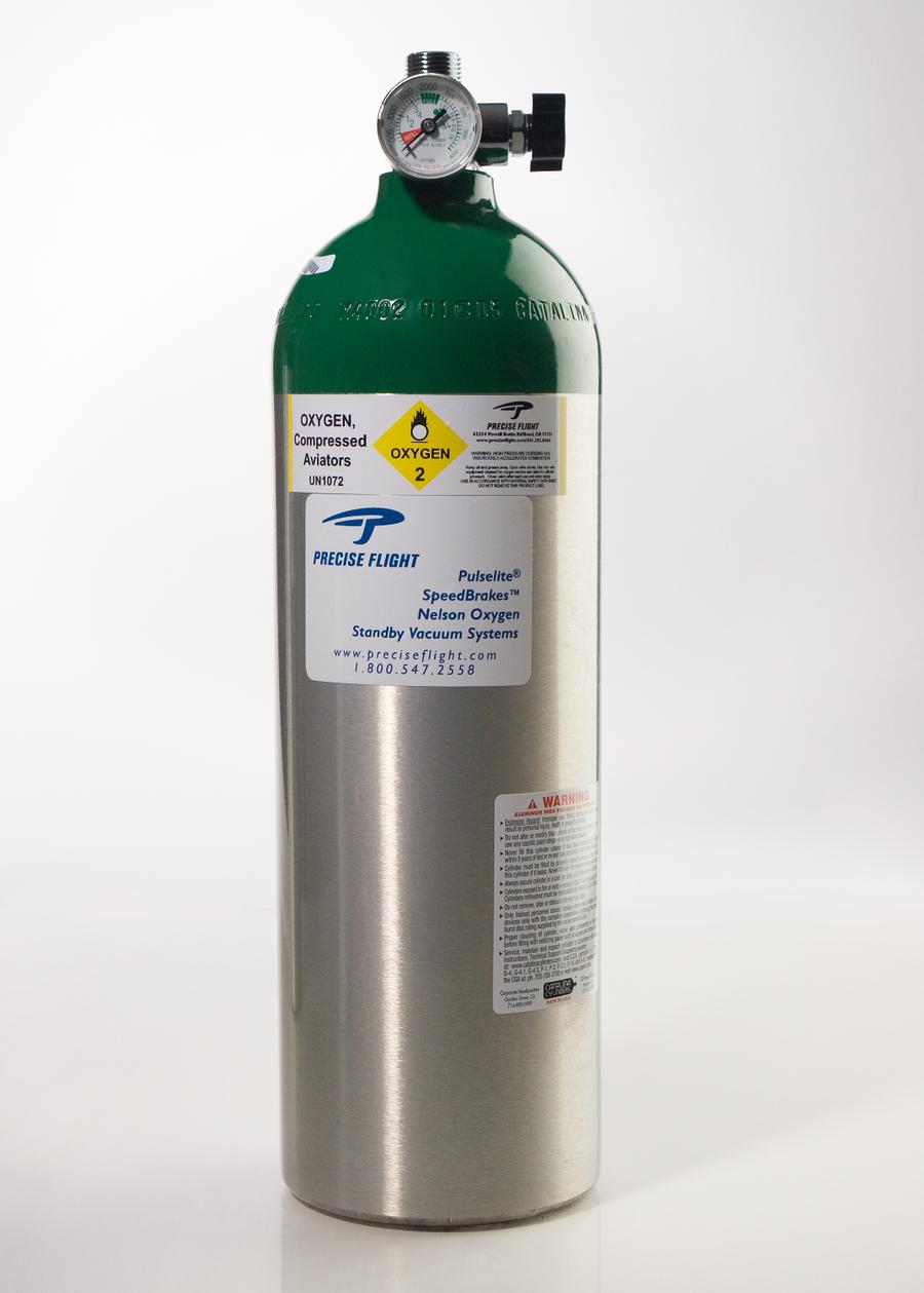 GB5099 Alloy Steel Oxygen Gas Cylinder, YCOC9, Manufacturers
