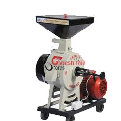 powdering machine