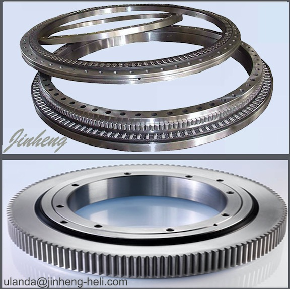 slewing bearing for crane excavator solar power and wind